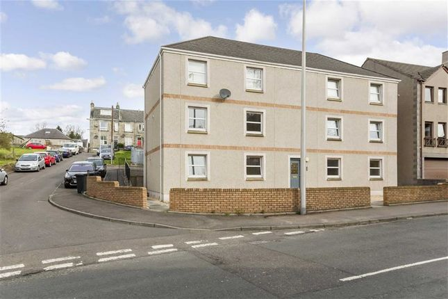 Thumbnail Flat to rent in 26, Broomhead Drive, Dunfermline