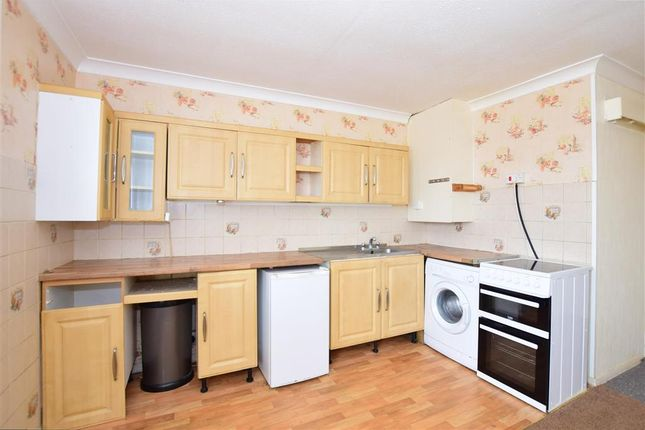 Kitchen Area of Manor Way, Leysdown, Sheerness, Kent ME12