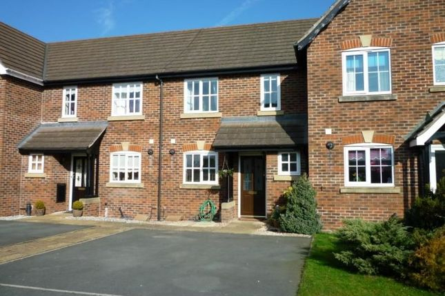Thumbnail Property to rent in Henley Drive, Oswestry