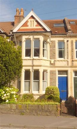 4 bed terraced house to rent in Coldharbour Road - Redland, Redland, Bristol
