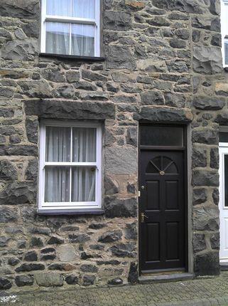Thumbnail Property to rent in English Terrace, Dolgellau