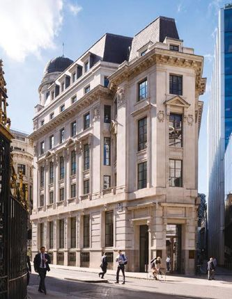 Thumbnail Office to let in One King William Street, London