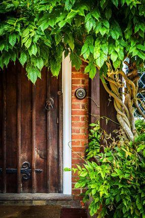 House. Estate Agency Cranleigh Front Door