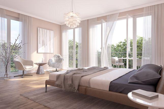 Apartment for sale in Charlottenburg-Wilmersdorf, Berlin, Germany