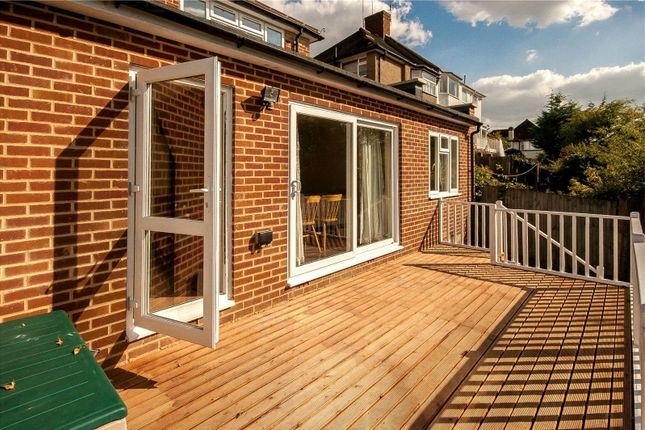 Thumbnail Flat for sale in Beverley Gardens, Wembley