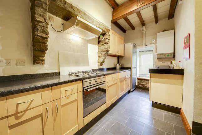 2 bed terraced house for sale in Haslingden Road, Rawtenstall, Rossendale