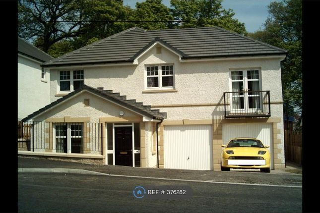 Thumbnail Detached house to rent in Mayfield Grove, Dundee