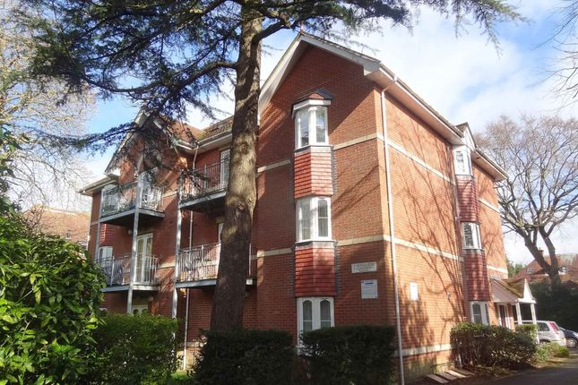 Thumbnail Flat for sale in Wellington Road, Bournemouth