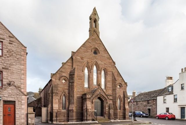 Thumbnail Detached house for sale in New Wynd, Montrose, Angus