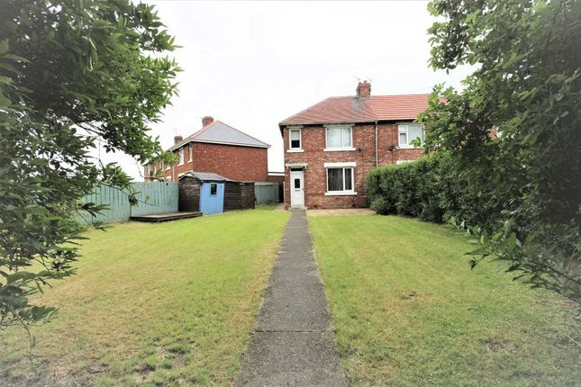 Thumbnail Terraced house to rent in Pelaw Crescent, Chester Le Street, Chester Le Street
