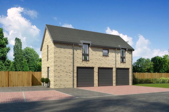 "1 bedroom property for sale in ""Moor"" at Countesswells Park Place, Aberdeen"