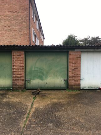 58 Lyme Farm Garage