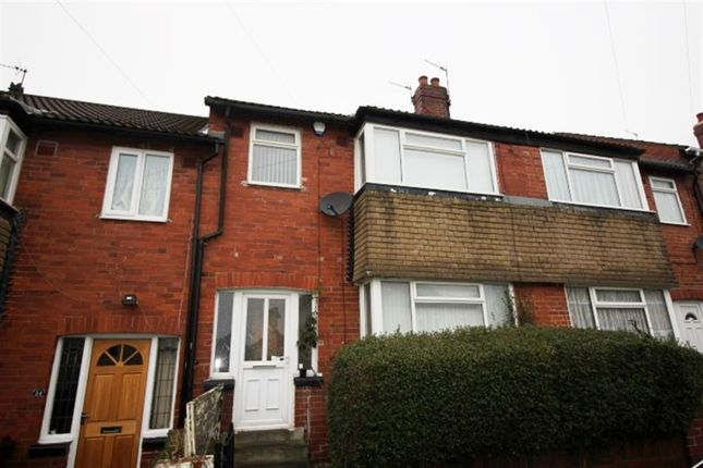 Thumbnail Terraced house to rent in Melbourne Grove, Bramley