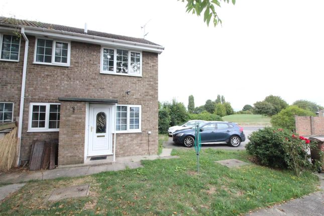 Thumbnail Terraced house for sale in Maplewood Avenue, Hull