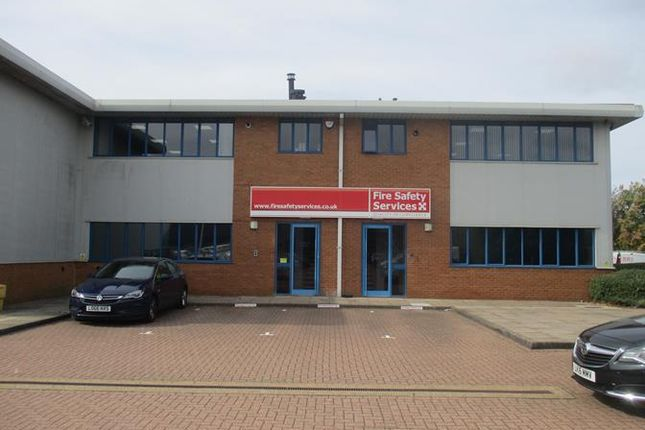 Thumbnail Light industrial for sale in Railton Road, Woburn Road Industrial Estate, Kempston, Bedford