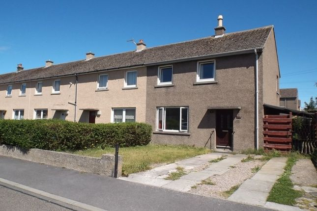 Terraced house for sale in Dean Terrace, Lossiemouth