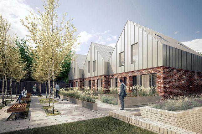 Thumbnail Mews house to rent in Ashley Road, Bowdon, Altrincham