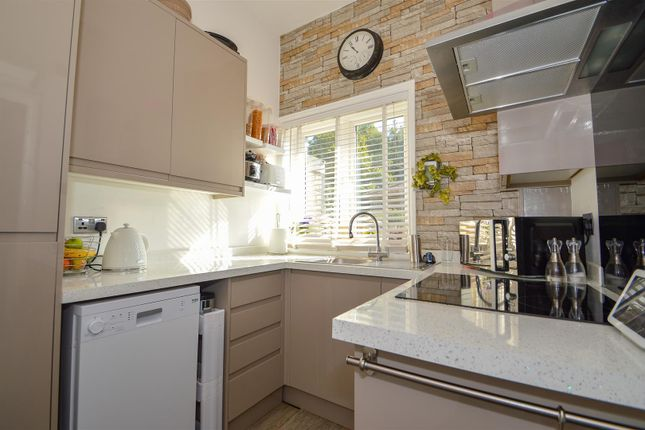 ## Kitchen of Mote Park, Maidstone ME15