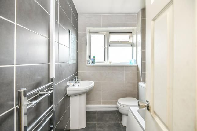 Bathroom of Lime Avenue, Bentley, Walsall WS2