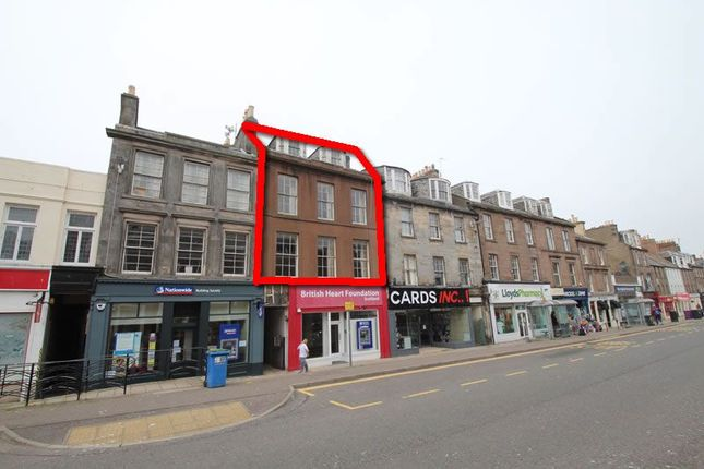 Thumbnail Flat for sale in 56, High Street, Montrose DD108Jf