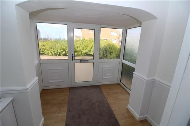 Entrance Hall of Carr Gate, Thornton-Cleveleys FY5