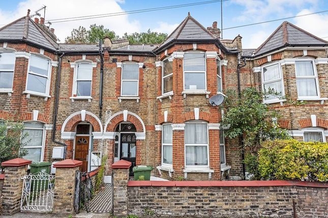 Thumbnail Semi-detached house to rent in Sandrock Road, London