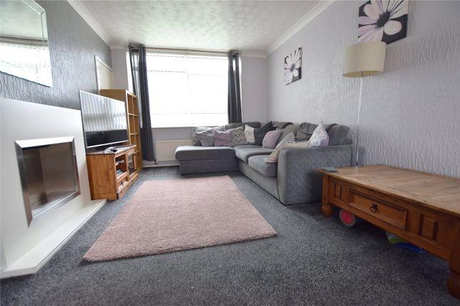 Lounge of Heathcroft Drive, Leeds, West Yorkshire LS11