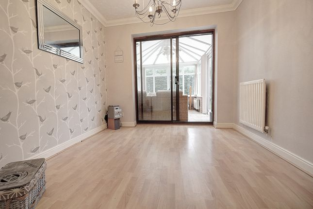 Dining Room of Coronet Avenue, Davenham, Northwich CW9