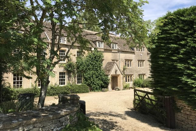 Thumbnail Property to rent in Baunton, Cirencester