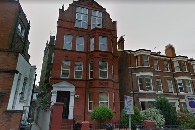 Thumbnail Property for sale in Lithos Road, Hampstead, London