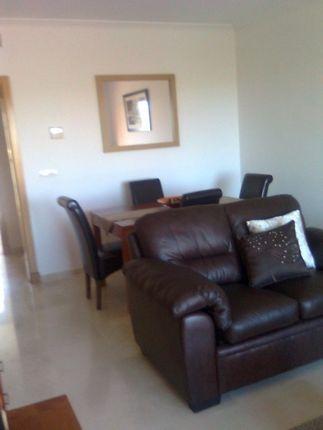 Sitting Room x 3 of Spain, Málaga, Casares, Casares Playa