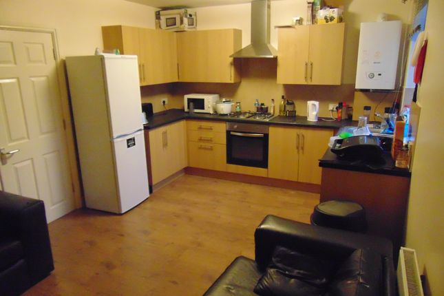 Thumbnail Flat to rent in Priory Road, Southampton