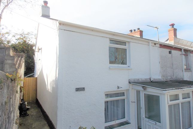 Thumbnail Cottage for sale in Higher Pumpfield Row, Pool, Redruth