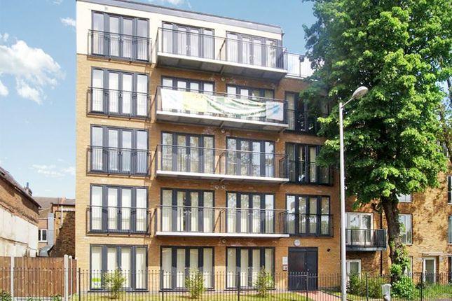 Fari Court, Tower Mews, Walthamstow, London E17