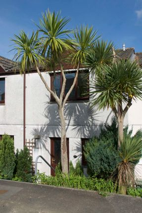 Thumbnail Terraced house for sale in Boyd Avenue, Padstow