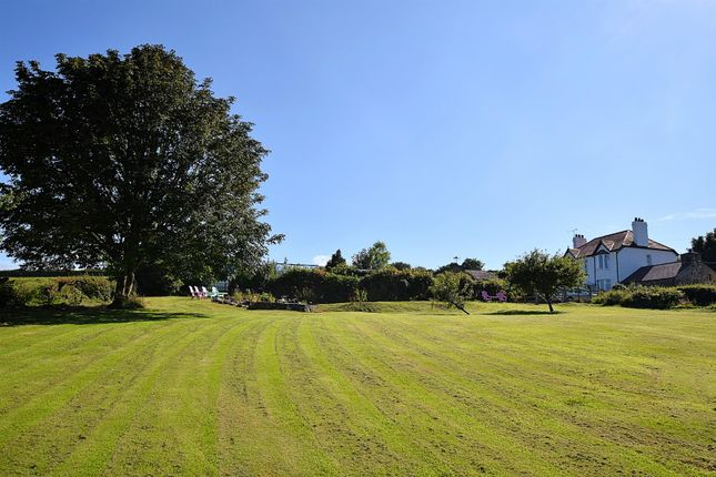 Thumbnail Property for sale in Moylegrove, Cardigan