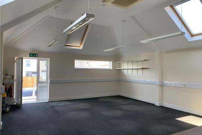Thumbnail Office to let in Ground Floor, 111-113 Fore Street, Saltash, Cornwall