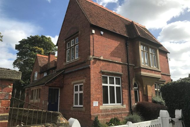 Thumbnail Flat to rent in All Saints House, The Causeway, Marlow, Buckinghamshire