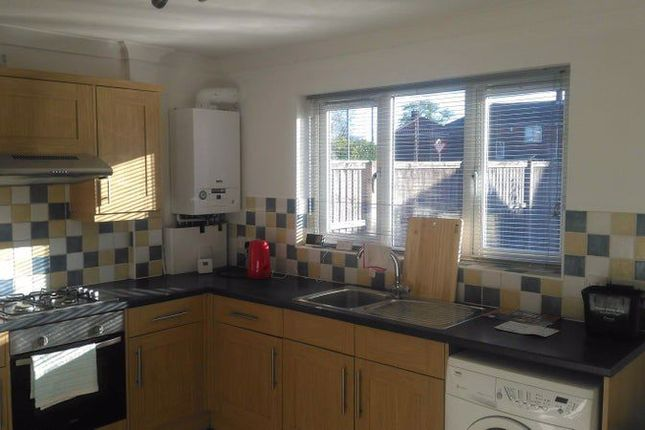 Room to rent in Harry Watson Court, Norwich NR3