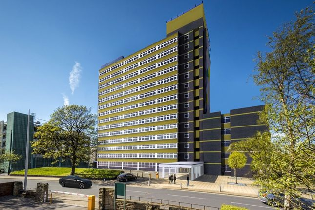 Thumbnail Flat for sale in Trinity Road, Bootle