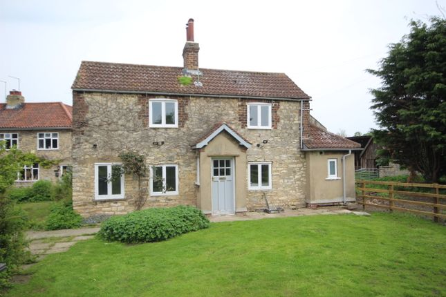 Thumbnail Detached house to rent in The Old Barn, Kirkby Wharfe, Tadcaster