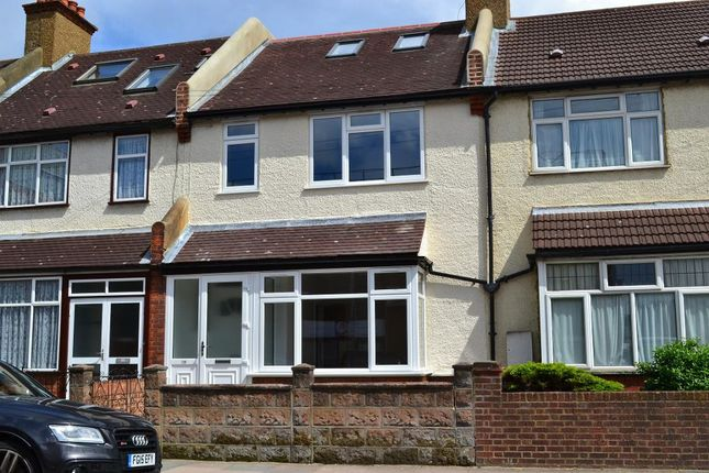 Thumbnail Terraced house for sale in Bickersteth Road, Tooting, London, Greater London