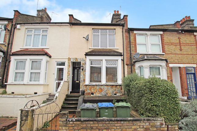 Thumbnail Detached house for sale in Smithies Road, Abbey Wood