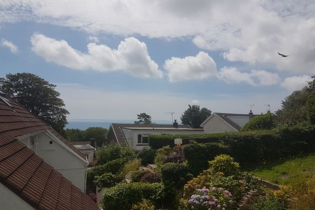 Thumbnail Property to rent in Parc Wern Road, Sketty, Swansea