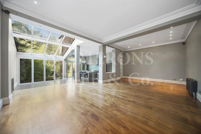 Thumbnail Detached house for sale in Teignmouth Road, Mapesbury, London