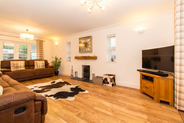 Thumbnail Detached house for sale in The Astors, Hockley