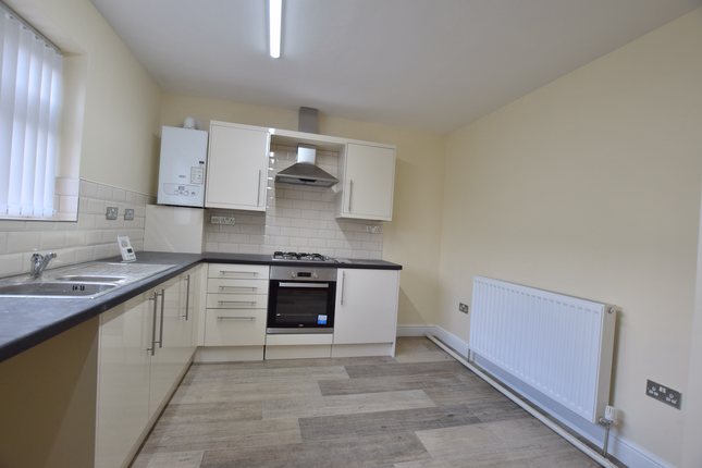 Thumbnail Flat to rent in Belle Grove Terrace, Spital Tongues, Spital Tongues, Tyne And Wear