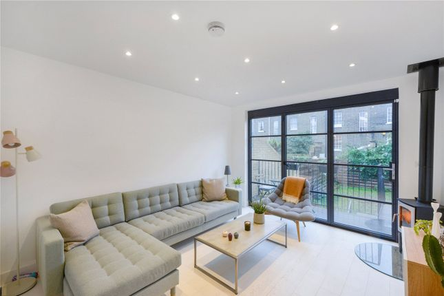 3 bed semi-detached house for sale in Hatcham Park Mews, New Cross SE14