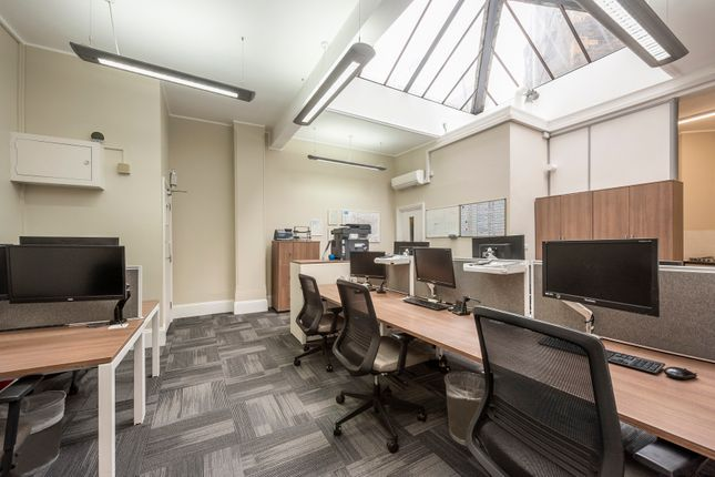 Thumbnail Office to let in Rathbone Place, London