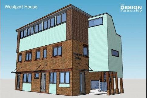 1 bed property for sale in Westport House, Bentley, Surrey